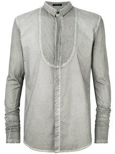 stencil bib shirt Unconditional