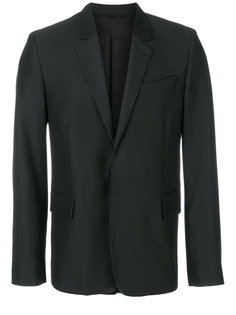 fitted blazer Ann Demeulemeester Icon