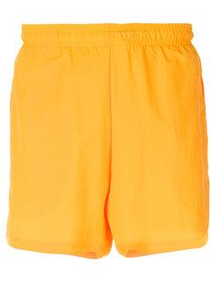 спортивные шорты Gosha Rubchinskiy x Adidas Adidas Originals