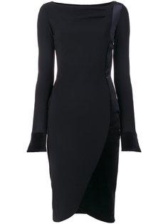 fitted dress Chiara Boni La Petite Robe