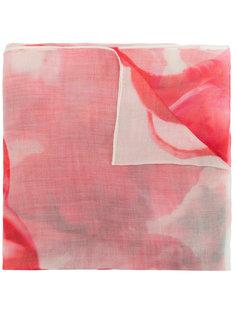 printed scarf Salvatore Ferragamo