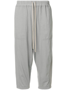 cropped trousers Rick Owens DRKSHDW