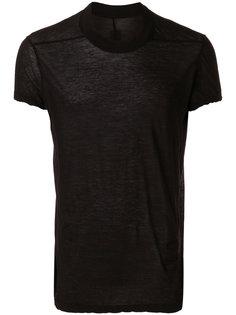 футболка Level Rick Owens DRKSHDW