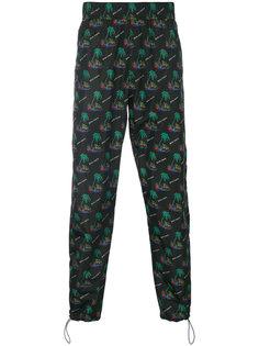 спортивные брюки Islands Palm Angels