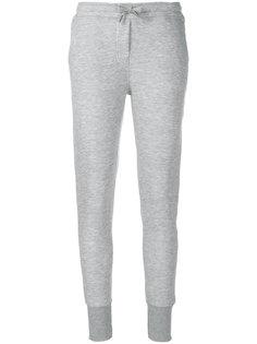 присборенные спортивные брюки  Zoe Karssen