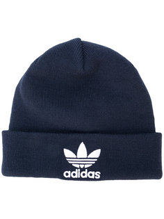 шапка-бини с логотипом  Adidas Originals