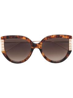 солнцезащитные очки в стиле оверсайз Boucheron