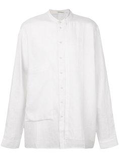 футболка с накладным карманом  Isabel Benenato