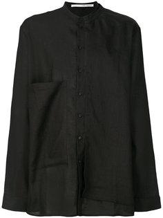 рубашка с накладным карманом  Isabel Benenato