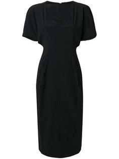 платье Judith Rick Owens
