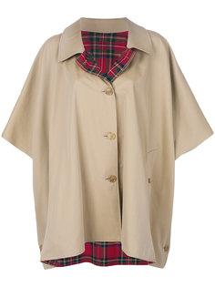 куртка Tropical Gabardine Burberry