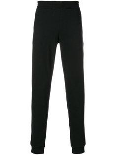 спортивные брюки с заплаткой с логотипом Paul & Shark