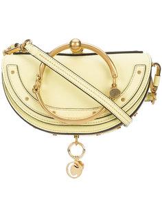 сумка через плечо Chloé