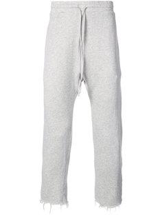 повседневные спортивные брюки R13