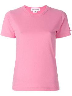 bow sleeve T-shirt Comme Des Garçons Girl