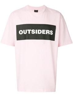 футболка Outsiders Manua Kea