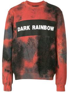 толстовка Dark Rainbow Manua Kea
