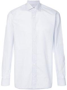рубашка с принтом  Z Zegna