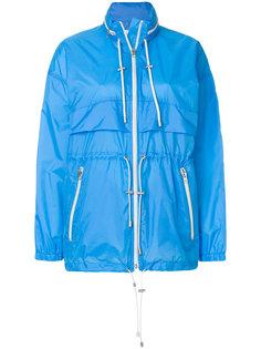 куртка-ветровка Isabel Marant Étoile