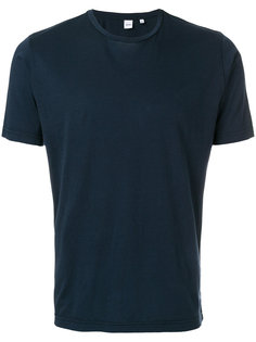 футболка с короткими рукавами Aspesi