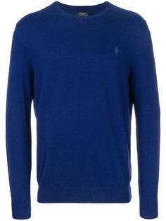 classic logo sweatshirt Polo Ralph Lauren