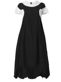 объемное платье Comme Des Garçons Comme Des Garçons