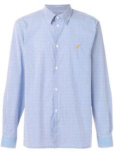 рубашка в полоску  MSGM