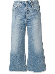 широкие джинсы Emma Citizens Of Humanity