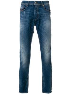 джинсы слим  Diesel