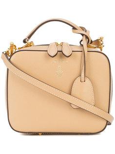 миниатюрная сумка Laura Mark Cross
