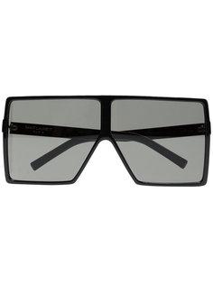 солнцезащитные очки Betty Saint Laurent