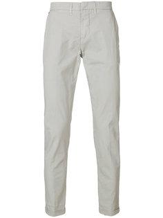 классические брюки чинос  Fay