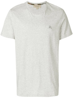 классическая футболка с логотипом Burberry
