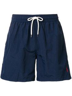 шорты для плавания в стиле casual Polo Ralph Lauren