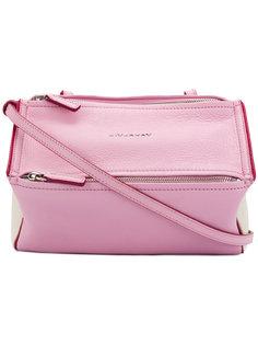 mini Pandora crossbody bag Givenchy