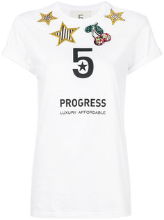 футболка Progress 5 Progress
