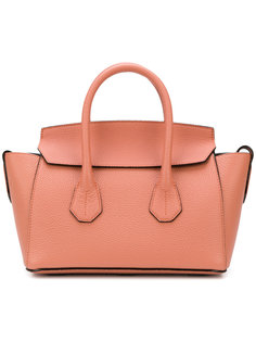 текстурная сумка-тоут Bally