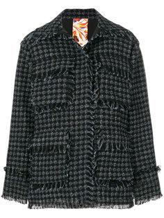 пиджак букле  MSGM