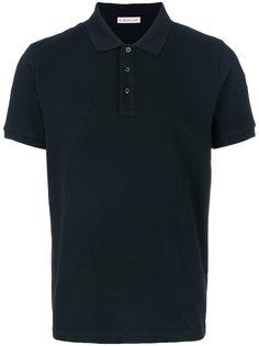 classic polo shirt Moncler