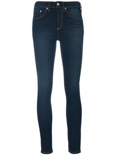 high waisted skinny jeans Rag & Bone /Jean