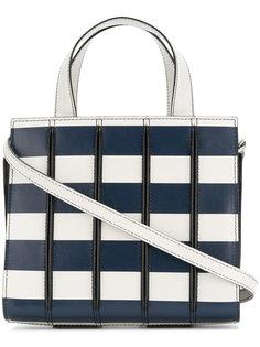 striped tote Max Mara