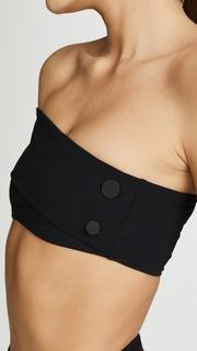 Alix Sagamore Bikini Top