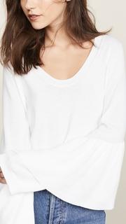 Brochu Walker Tolland Vee Sweater