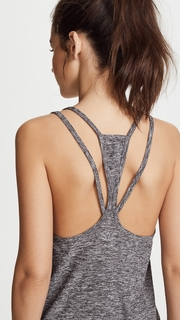 Beyond Yoga Weekend Traveler Strappy Tank
