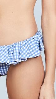 Caroline Constas Nikki Bikini Bottoms