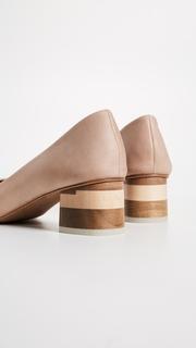 Coclico Shoes Epic Block Heel Pumps