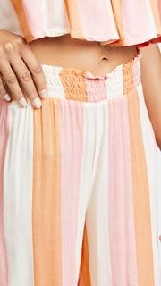 coolchange Payton Seaside Culottes