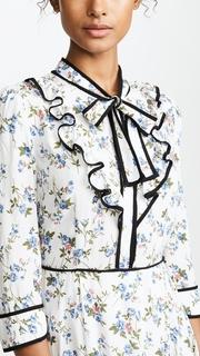 re:named Floral Dress