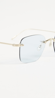 Oliver Peoples Eyewear Finne Sunglasses