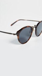 Oliver Peoples Eyewear OP-505 Sun Sunglasses